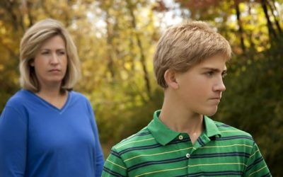 The STAGE framework: a new approach for parents of teenagers