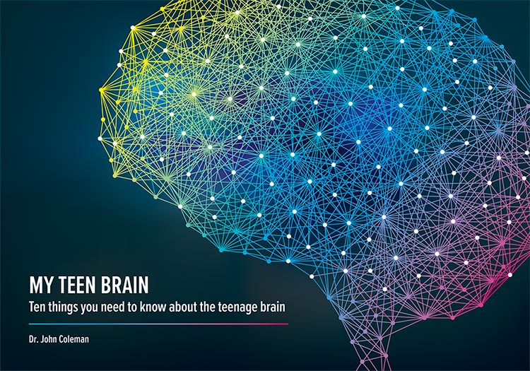 My Teen Brain – 10 Things you need to know